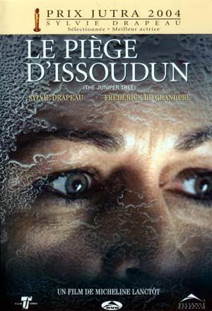 Pochette DVD du film Le piège d'Issoudun (Micheline Lanctôt, 2003)