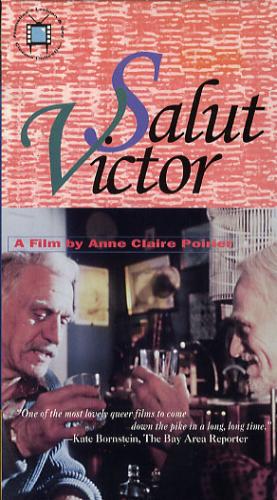 Jaquette VHS du film Salut Victor d'Anne Claire Poirier