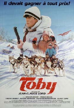 Toby McTeague – Film de Jean-Claude Lord