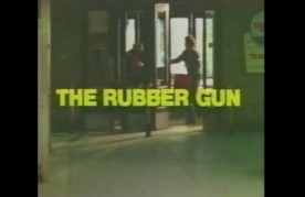 Rubber Gun, The – Film de Allan Moyle
