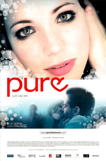 Affiche du film Pure de Jim Donovan