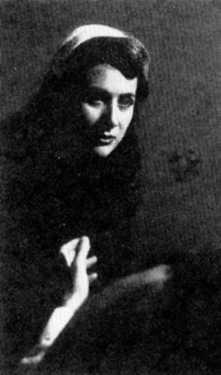 Image de la comédiennes Sylvie Belleau dans La visite