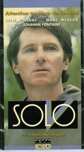 Solo – Film de Paule Baillargeon