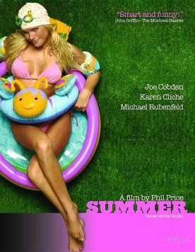 Summer – Film de Phil Price