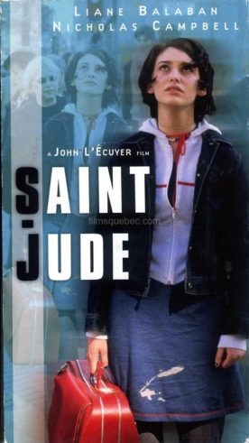 Saint-Jude – Film de John L'Ecuyer