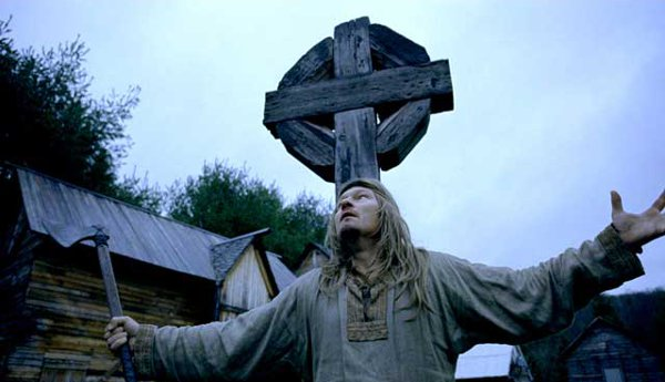 Mark Anthony Krupa dans The Wild Hunt de Alexandre Franchi