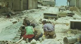 Les enfants de la guerre (Incendies de Denis Villeneuve - ©micro_scope)