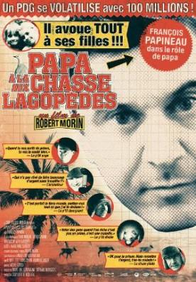 Papa à la chasse aux lagopèdes – Film de Robert Morin