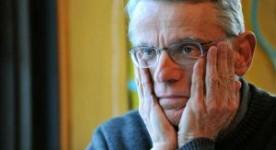 Le cinéaste québécois Bernard Émond (Photo: Denis Beaumont)