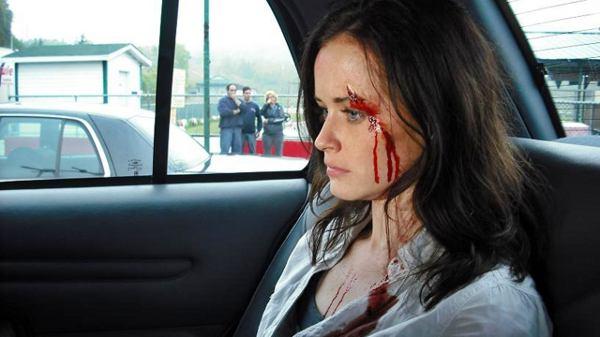Alexis Bledel dans The Kate Logan Affair de Noël Mitrani