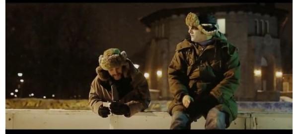 Enfin l'automne, film de Patrick Boivin et Olivier Roberge