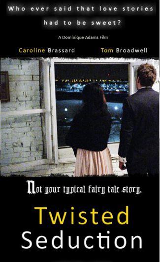 Affiche du film Twisted Seduction