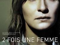 2 fois une femme (Affiche du film)