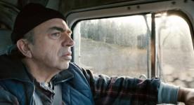 Camion de Rafaël Ouellet (Julien Poulin)