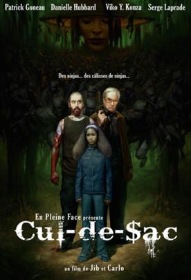 Cul-de-$ac – Film de Jean-Mathieu Bérubé et Carlo Harrietha