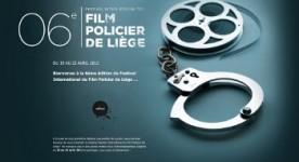 Festival du film policier de Liège 2012