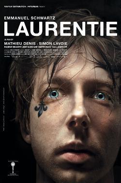 Laurentie de Mathieu Denis et Simon Lavoie (Affiche)