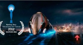Teaser du film québécois Mars et Avril