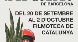 Affiche de l'événement Mostra de Cinema del Quebec 2012