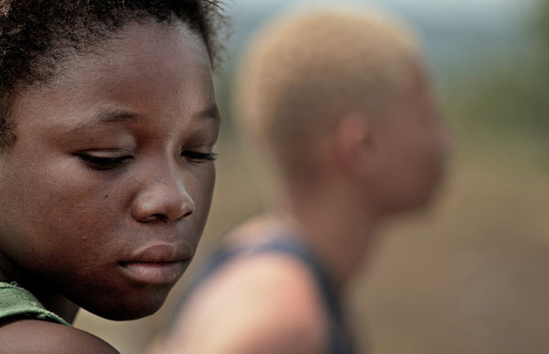 Rebelle (Rachel Mwanza)