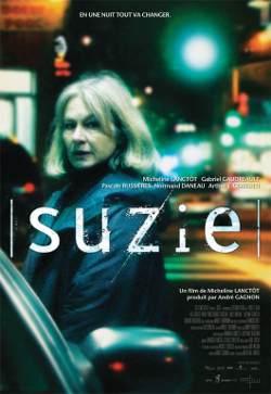 Suzie – Film de Micheline Lanctôt