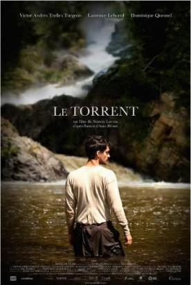 Torrent, Le – Film de Simon Lavoie