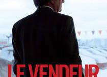 Vendeur, Le de Sébastien Pilote (Affiche)