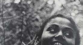 Affiche de la première du film À tout prendre de Claude Jutra