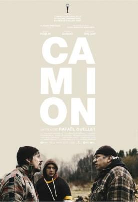 Camion – Film de Rafaël Ouellet