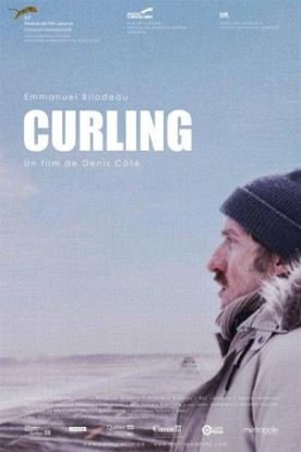 Curling – Film de Denis Côté