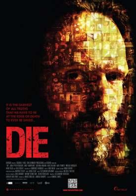 Affiche du film Die de Dominic James