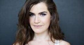 La cinéaste québécoise Anne Émond