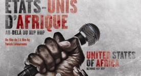 Les États-Unis d'Afrique de Yanick Létourneau (2 mars 2012)