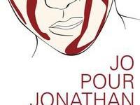 Affiche finale du film Jo pour Jonathan de Maxime Giroux