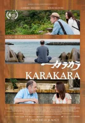 Karakara – Film de Claude Gagnon