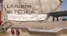 Photo promotionnelle du film La maison du pêcheur (image: Groupe PVP)
