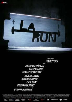 Run, La – Film de Demian Fuica