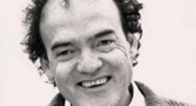 Le cinéaste québécois Marcel Simard