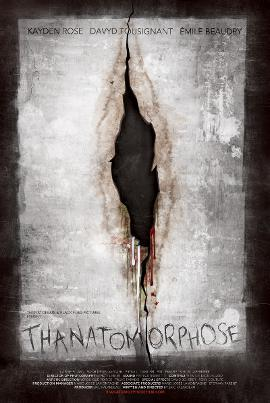 Thanatomorphose – Film d'Éric Falardeau