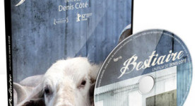 Bestiaire de Denis Côté (pochette DVD)