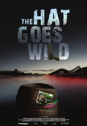 Affiche du film The Hat goes Wild