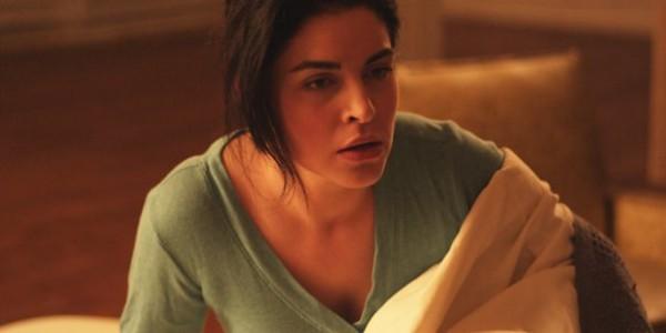 Caroline Brassard dans Twisted Seduction de Dominique Adams