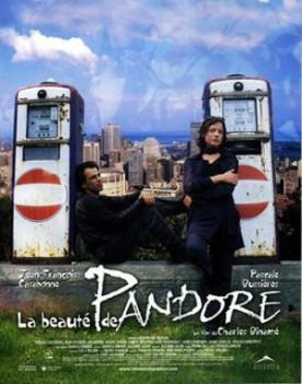 Beauté de Pandore, La – Film de Charles Binamé