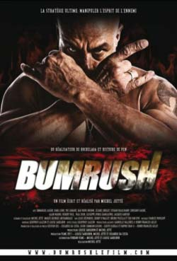 BumRush – Film de Michel Jetté