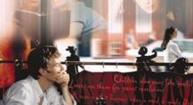 Affiche du film The Favourte Game de Bernar Hébert (2003, Films Tonic)