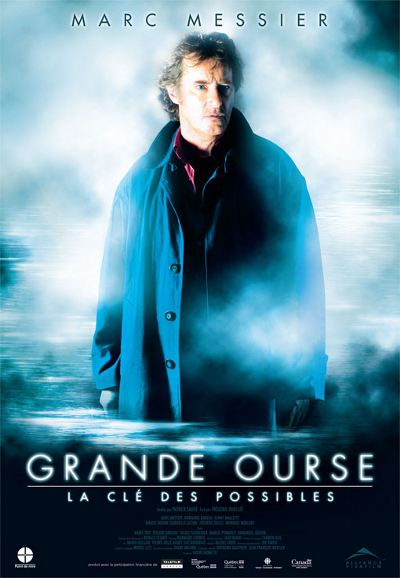 Affiche du film Grande Ourse la clé des possibles (version Messier)