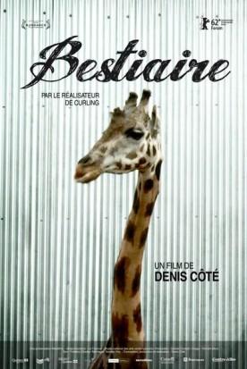 Bestiaire – Film de Denis Côté
