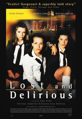 Lost and Delirious – Film de Léa Pool