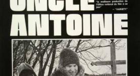 Affiche originale du film Mon oncle Antoine, Claude Jutra, 1971.