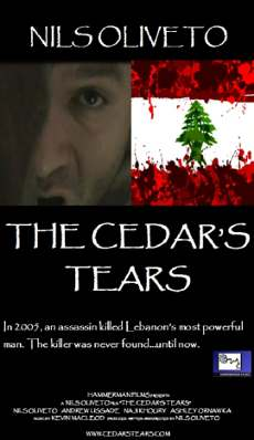 Visuel du film The Cedar's Tears (Nils Oliveto)